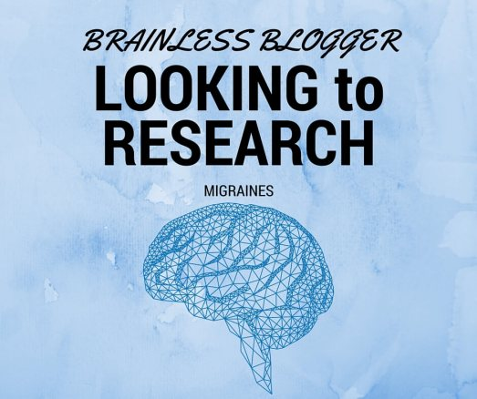 Cortex area of the brain thicker in people with migraine