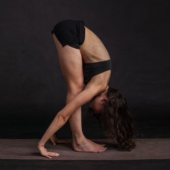 double-jointed flexible