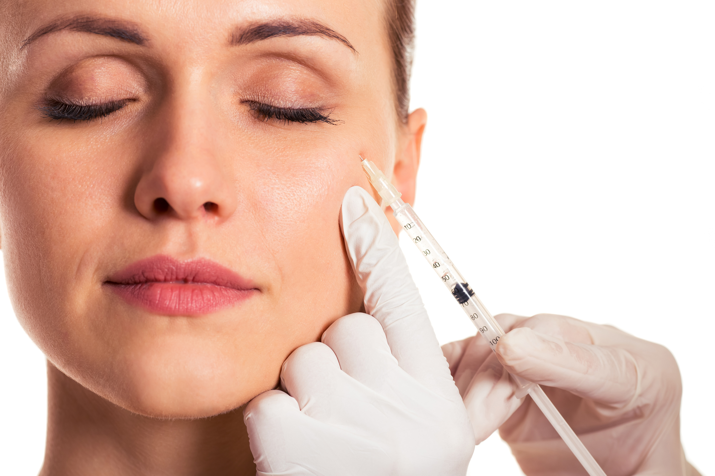 Facial Injection For Women