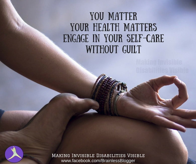 you-matteryour-health-mattersengage-in-your-self-carewithout-guilt