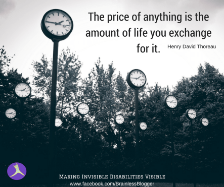 The price of chronic illness