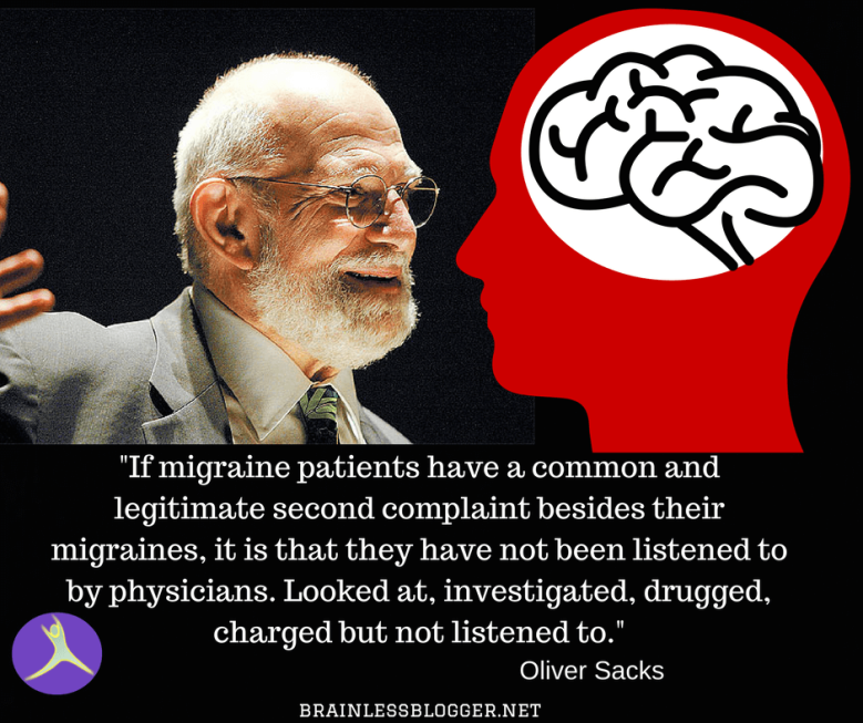 _If migraine patients have a common and