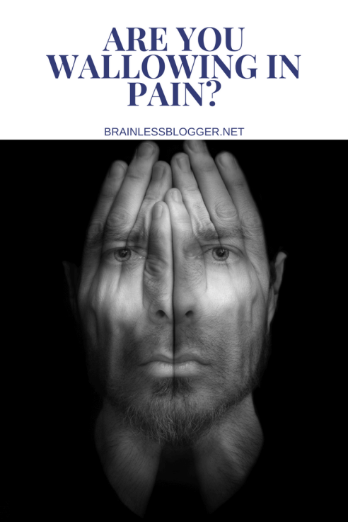 Are you wallowing in chronic pain