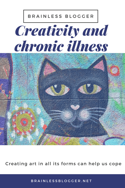 Creativity and chronic illness