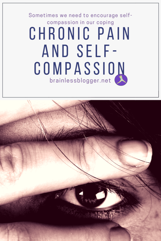 Chronic pain and self-compassion
