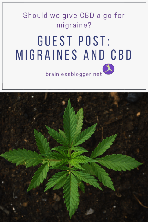 Migraines and CBD