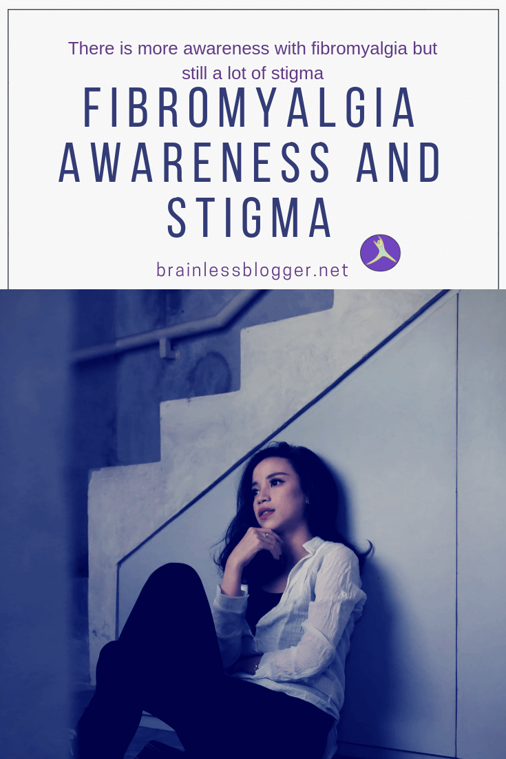 Fibromyalgia and stigma