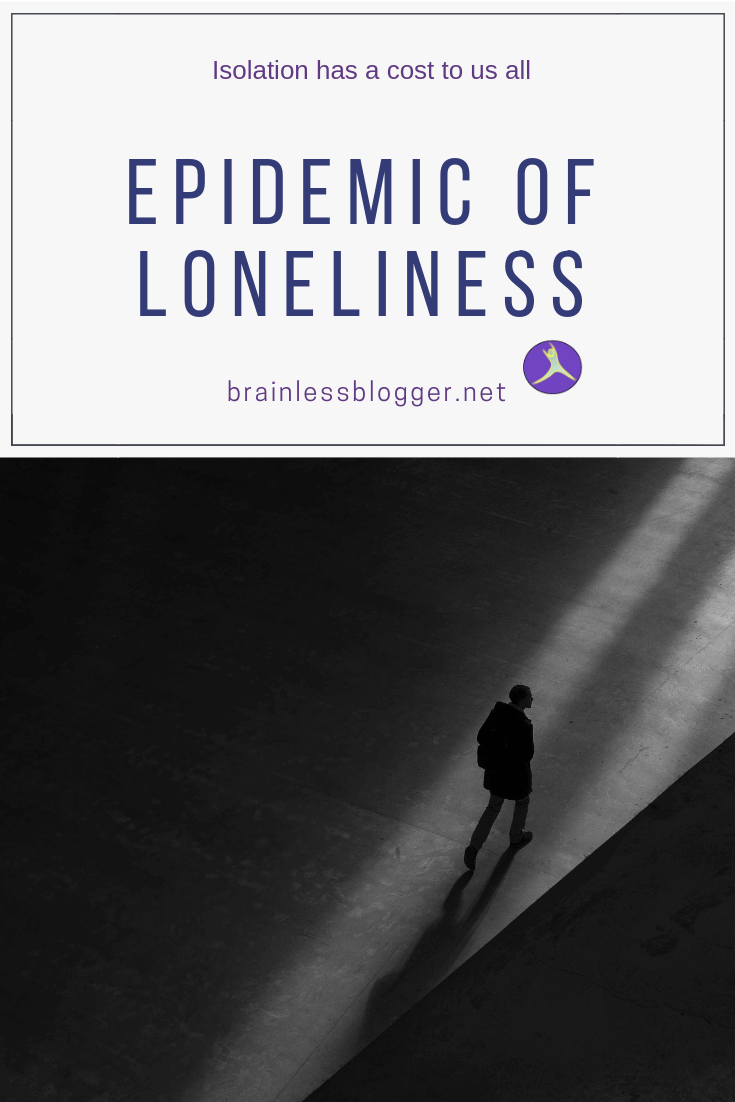 Epidemic of Loneliness