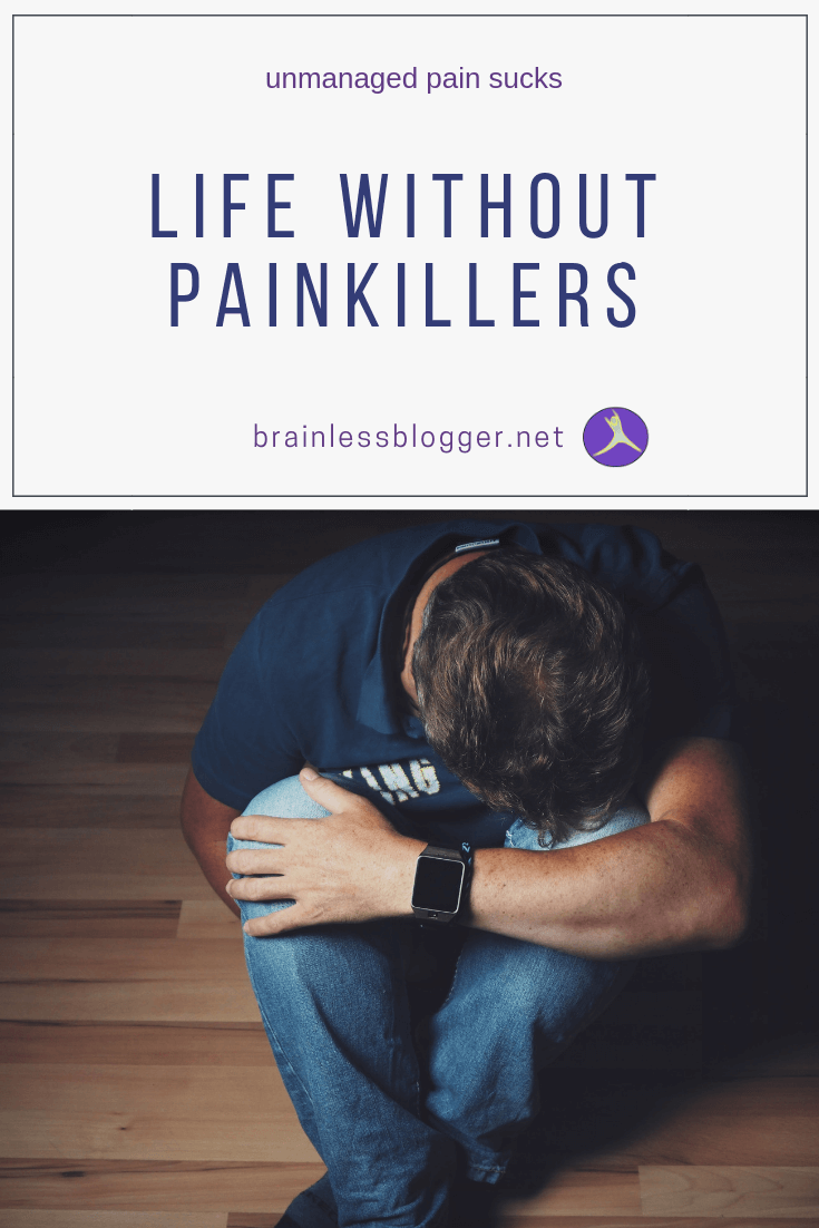 Life Without Painkillers