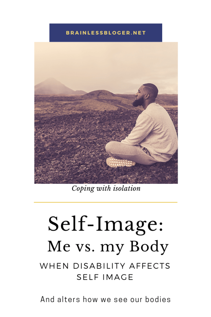Self-Image: Ms Vs. My body
