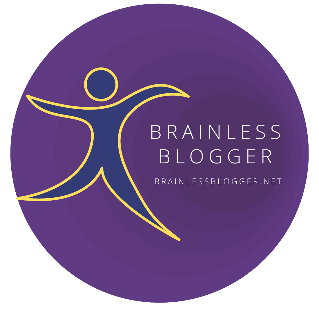 Brainless Blogger