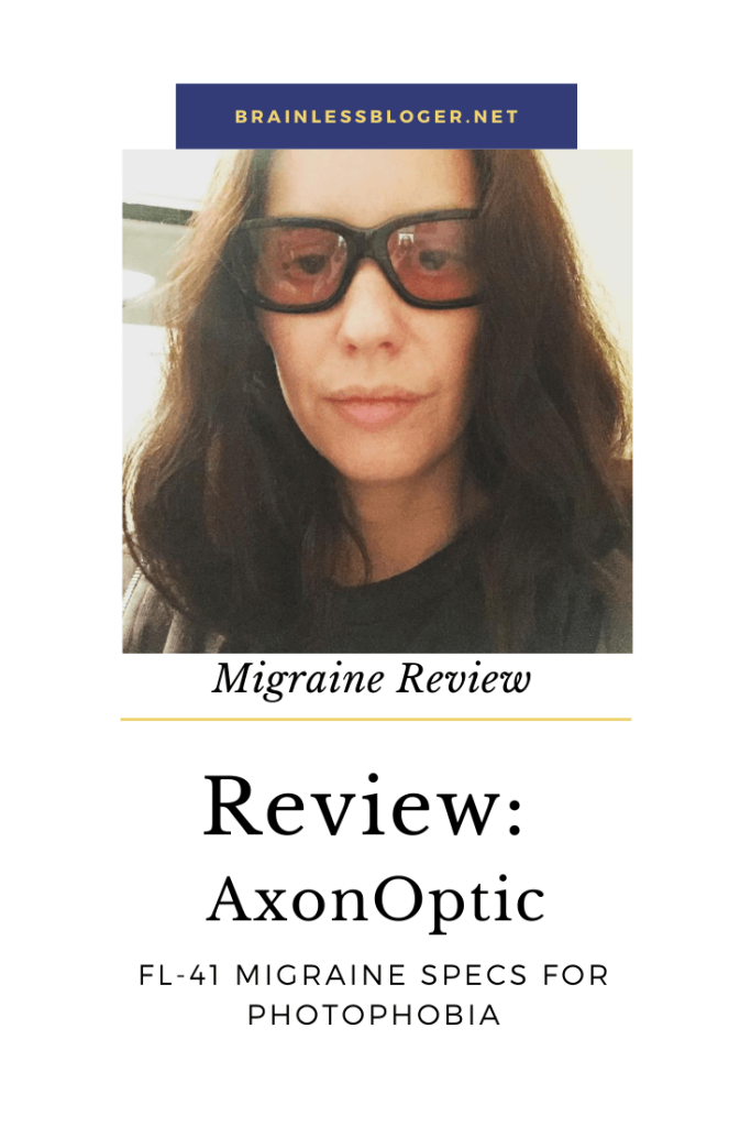 Review: AxonOptics